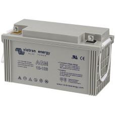 Victron AGM accu 12V, 130Ah (20u)
