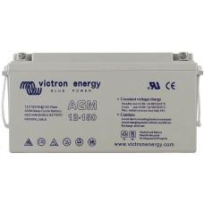 Victron AGM accu 12V, 165Ah (20u)