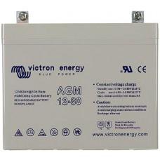 Victron AGM accu 12V, 90Ah (20u)