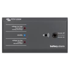 Victron Batterij Alarm (ALV-GX))