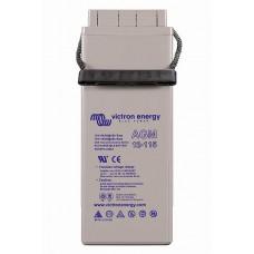 Victron AGM accu 12V, 110Ah Telecom (10u)