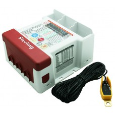 B2B charger 12V-12V 30A