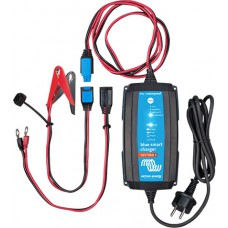 BLUE SMART CHARGER 12/4