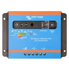 Victron BlueSolar PWM-light charge controller