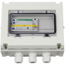 Transfer Switch 5kVA/230V-20A