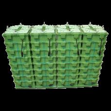Zoutwaterbatterij 48V/2,7kWh