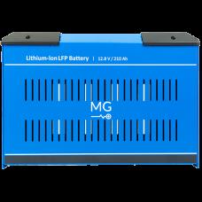 MG Lithium-Ion LFP accu 12,8V - 210Ah