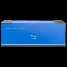 MG Lithium-Ion LFP accu 25,6V - 280Ah