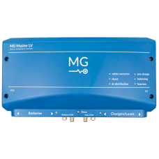 MG Battery Management System HE 12/600
