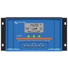 BlueSolar PWM-LCD&USB charge controller