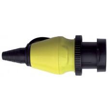 Victron Stekker voor power inlet 32A 250V