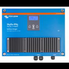 Victron SKYLLA IP65 24/35-1+1