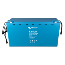 Victron Lithium Smart batterie 25,6V - 200Ah (a)